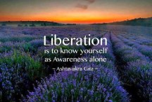Liberation is
