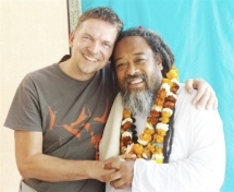 Mooji and Wolfgang 2013