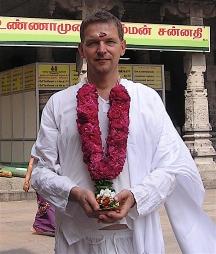 Tiruvanamalai, Tamil Nadu, India